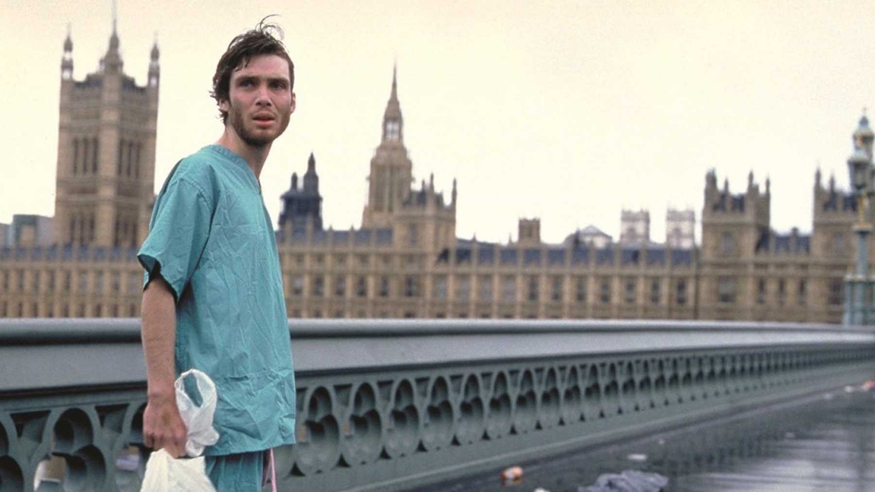 Image result for 28 days later