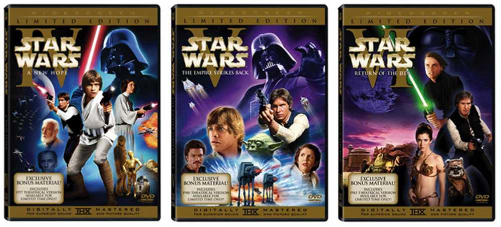 Who Shot First The Complete List Of Star Wars Changes Movies Empire