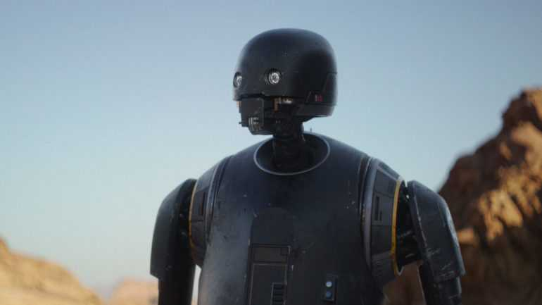 The Greatest Star Wars Characters | Movies | Empire