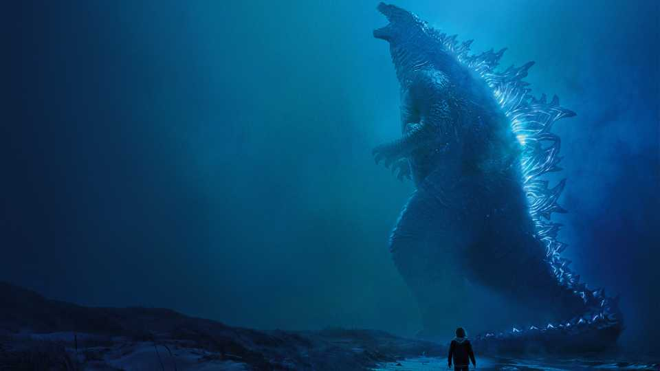 An Essential Guide To All The Godzilla Movies | Movies | Empire