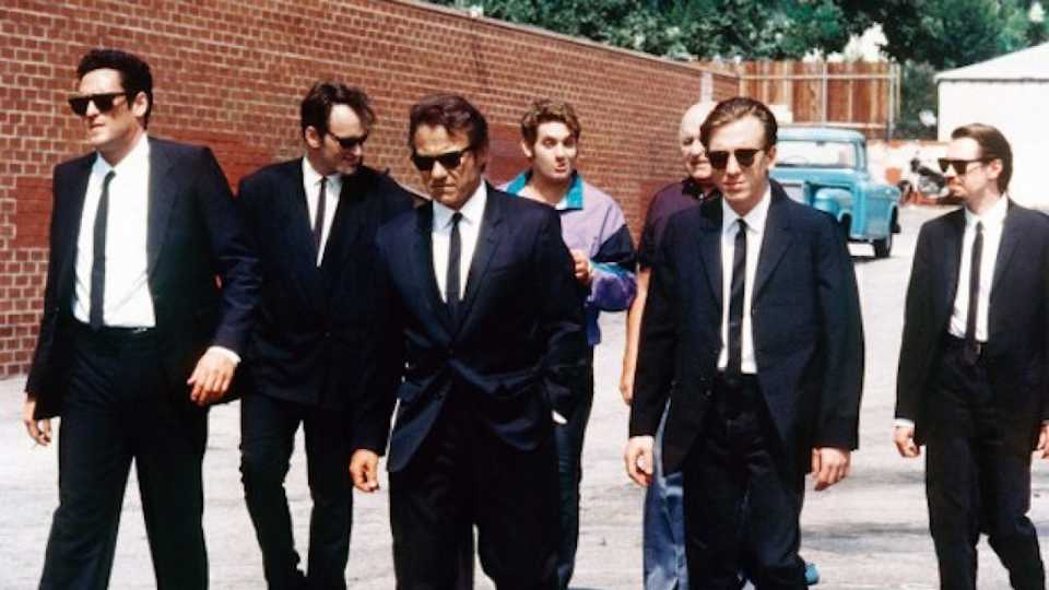 The Making Of Reservoir Dogs Movies Empire