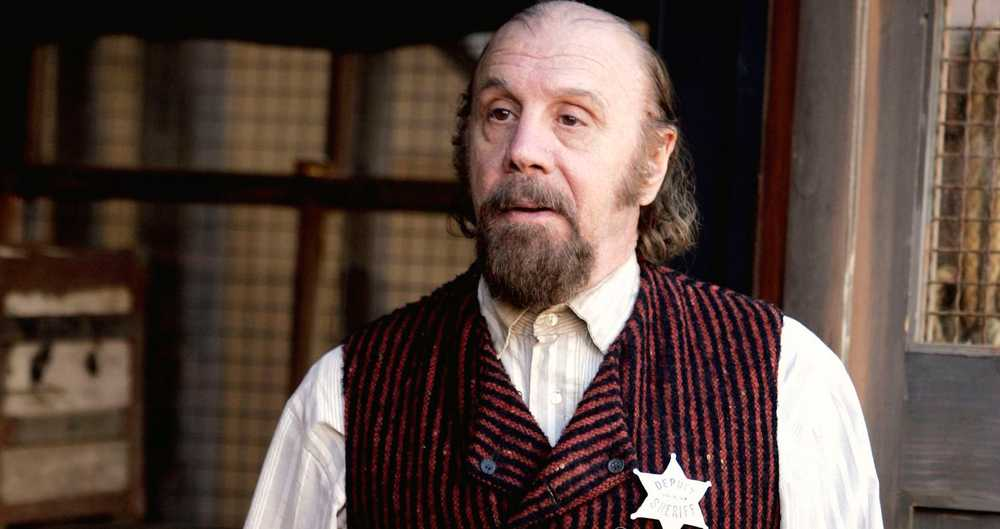 The Cast Of Deadwood: Where Are They Now?   Movies   Empire