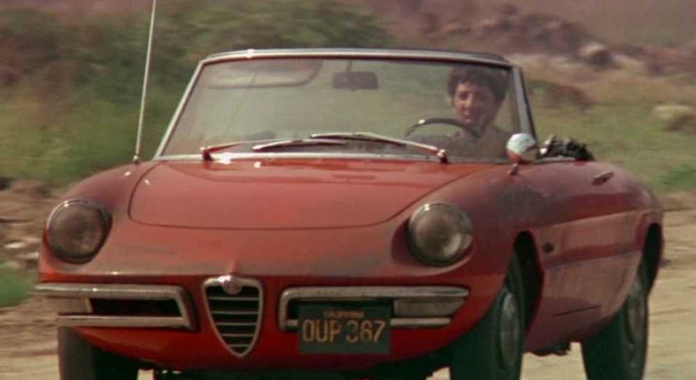 The 50 best movie cars you could own    but probably can't