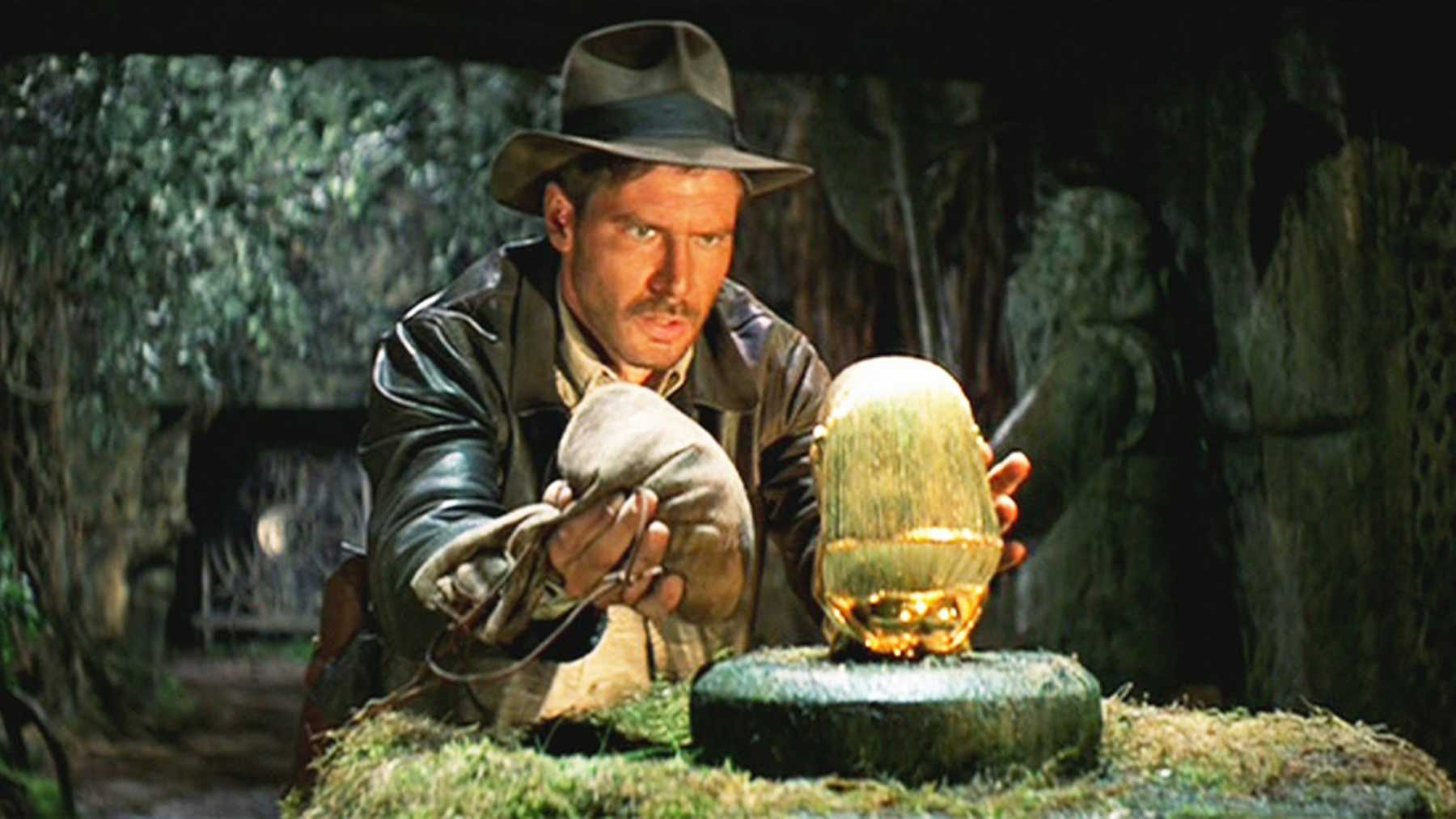 torrent indiana jones raiders of the lost ark