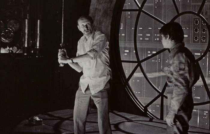 Star Wars 40th Anniversary: 71 Awesome Behind-The-Scenes