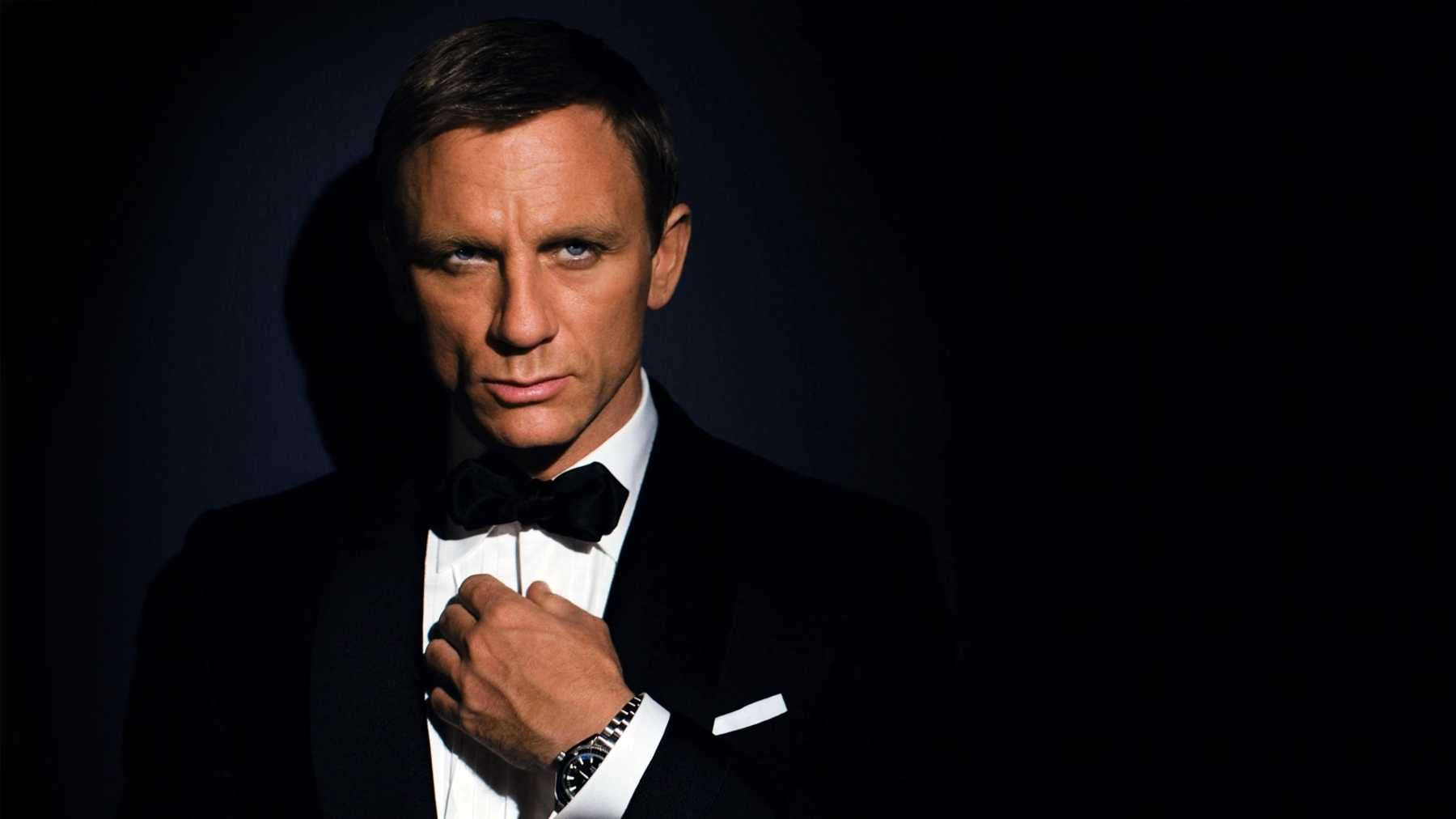 Daniel Craig To Star In Tv Series Purity Movies Empire