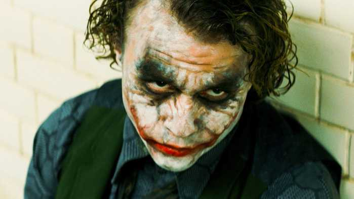 The Making Of Heath Ledger's Joker | Movies | Empire
