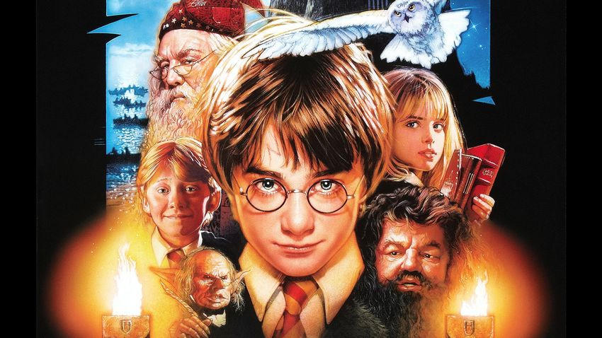 Harry hermione big ass story The 30 Greatest Harry Potter And Fantastic Beasts Characters Movies Empire