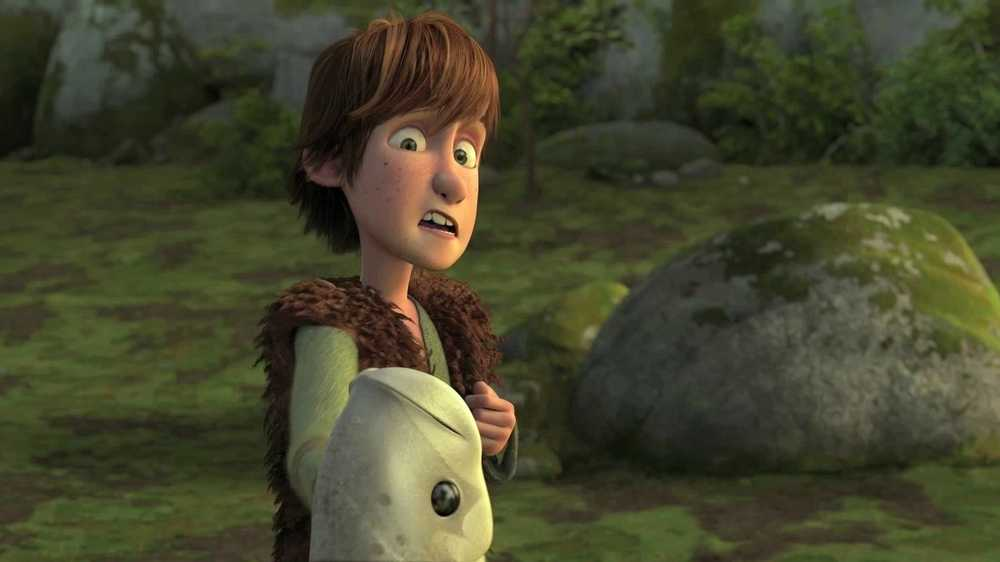 The 50 Best Animated Movie Characters | Movies | Empire