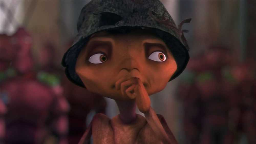 The 50 Best Animated Movie Characters Movies Empire