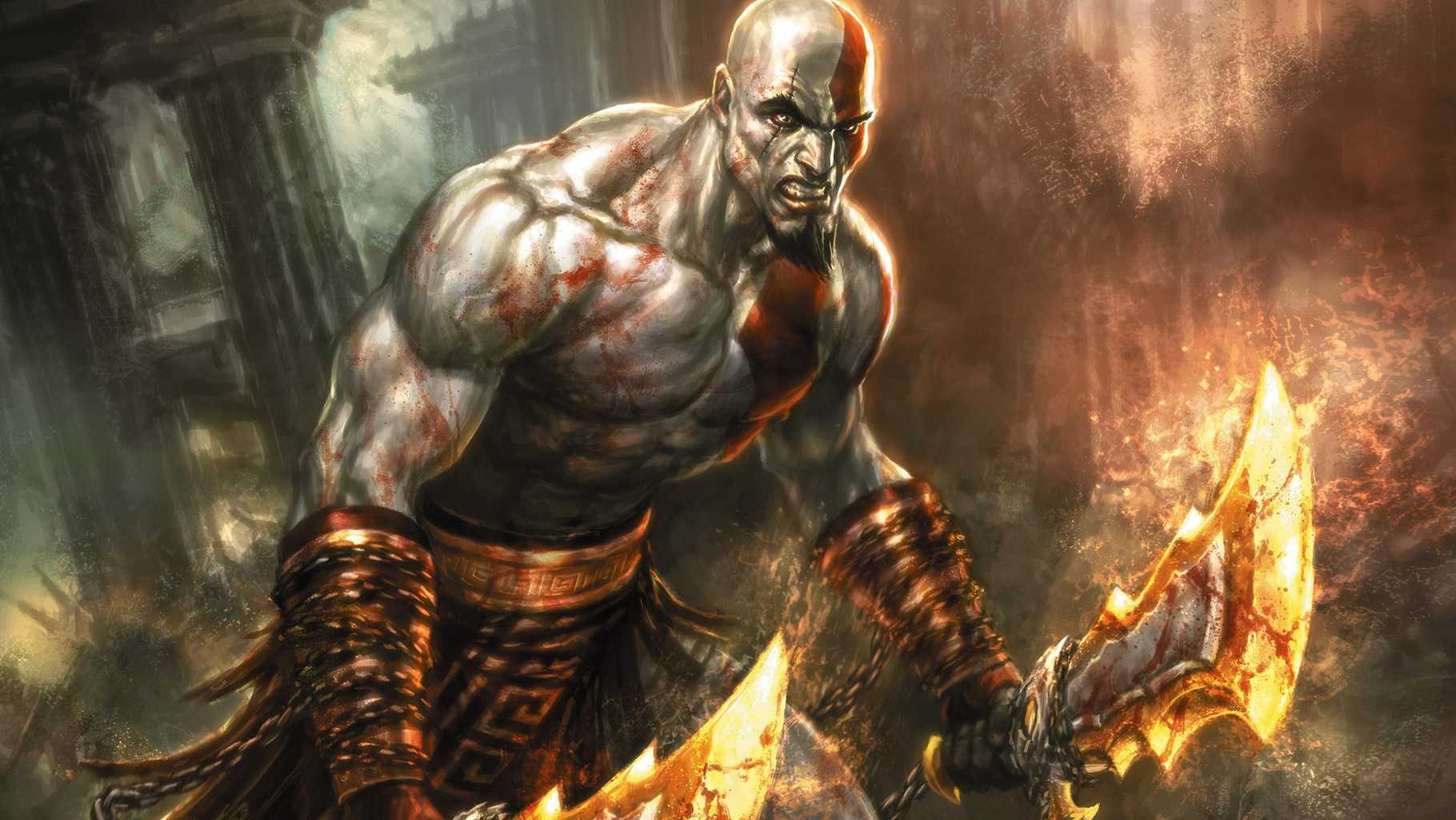 The 50 Greatest Video Game Characters | Movies | Empire