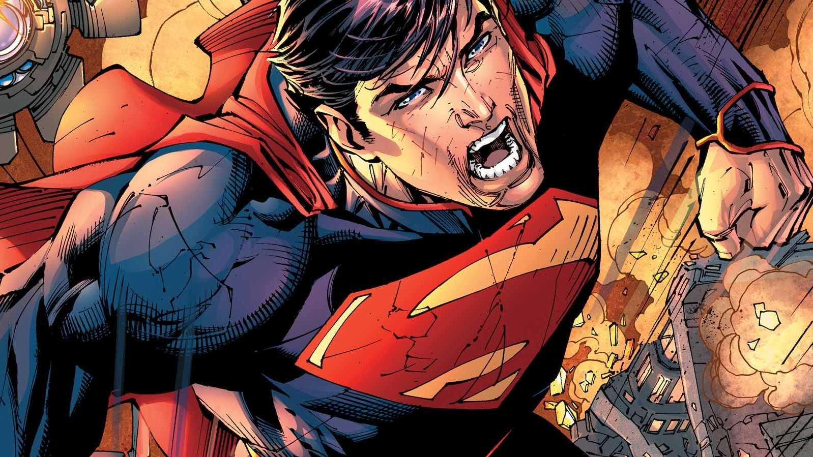The 50 greatest comic-book characters | Movies | Empire