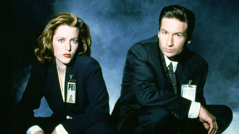 The X-Files: a complete history | Movies | Empire