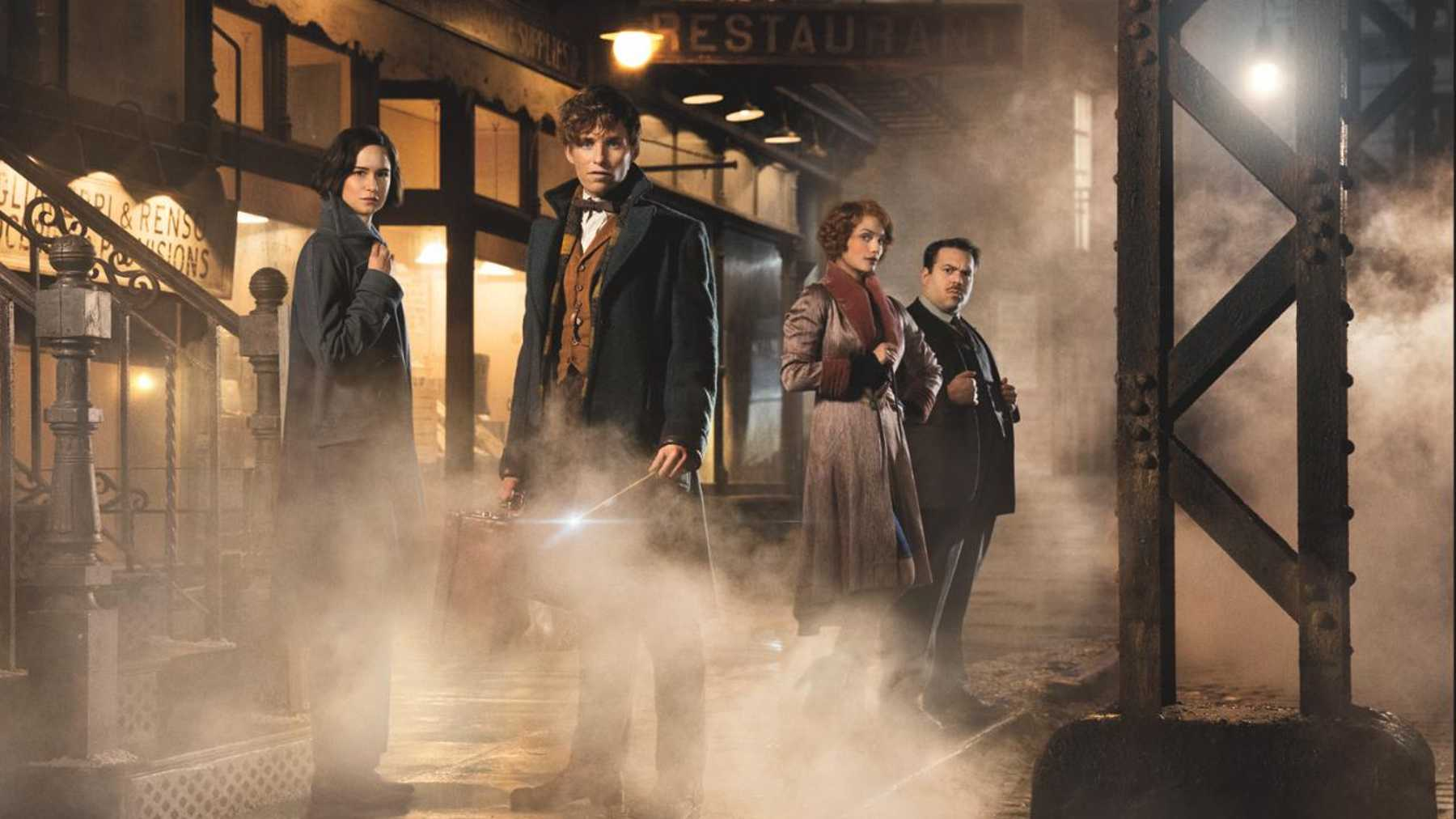 Fantastic Beasts And Where To Find Them Everything You Need To Know Movies Empire