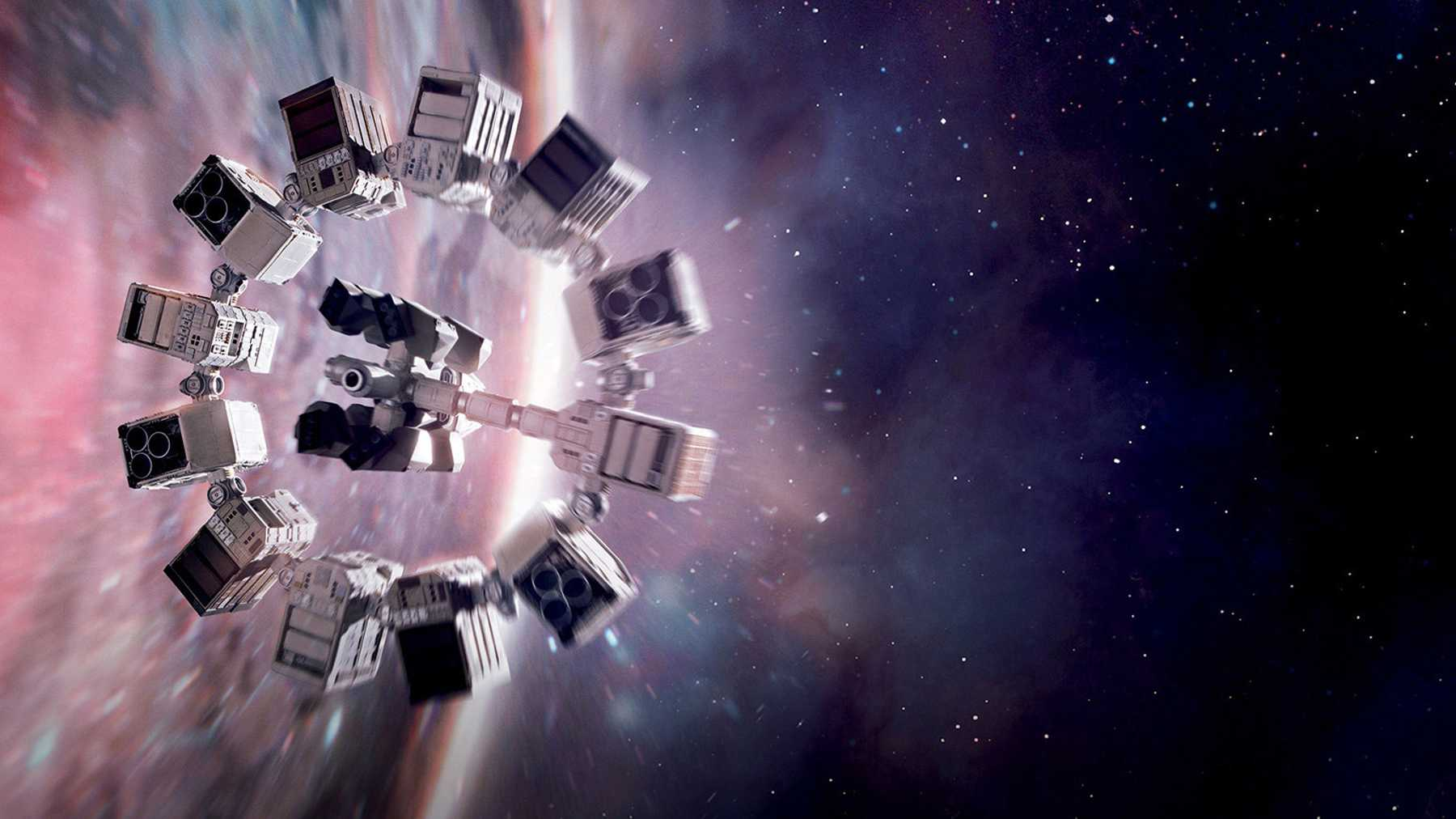 Movie Plots Explained Interstellar Movies Empire