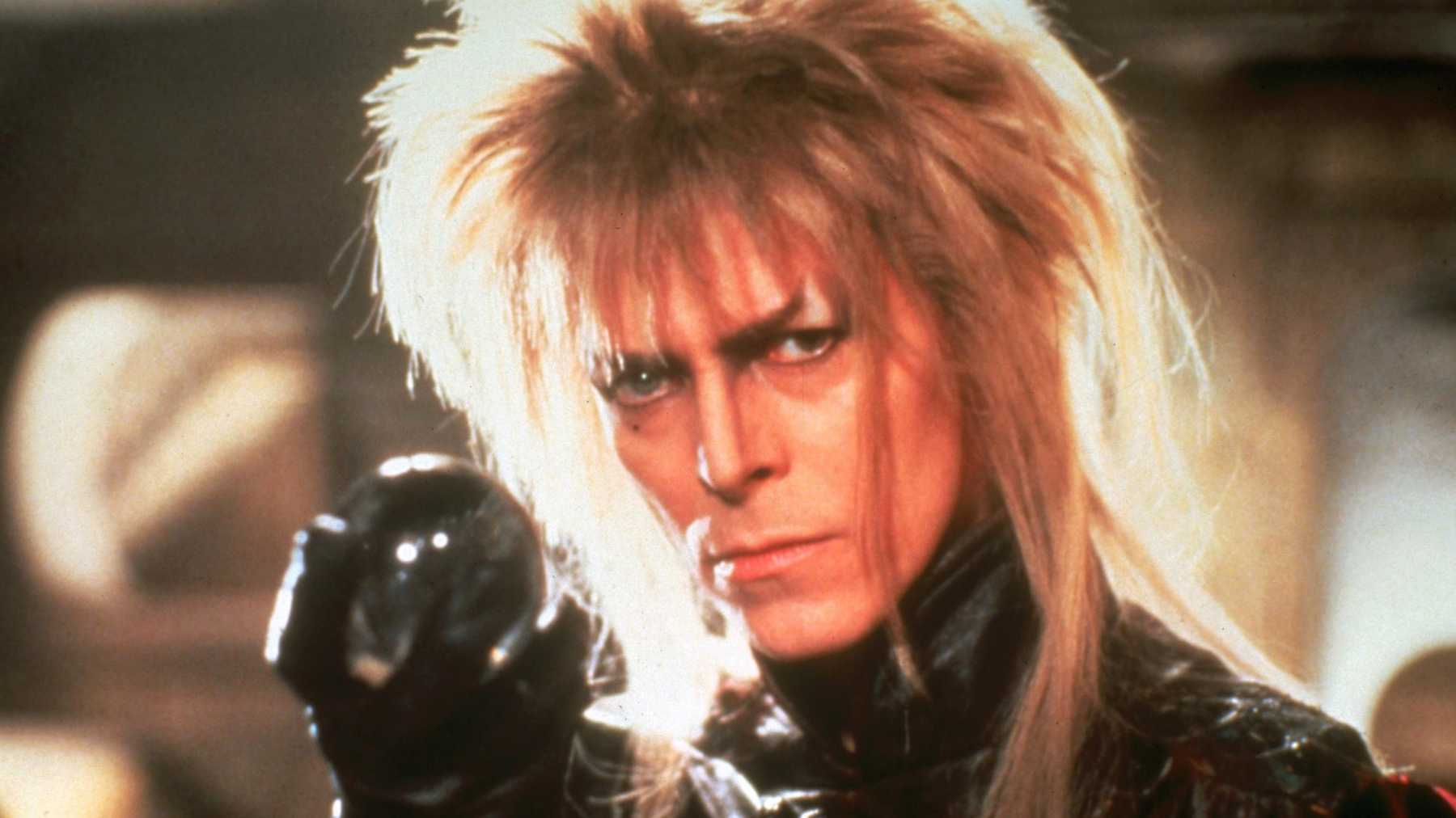 Labyrinth: the behind-the-scenes history | Movies | Empire