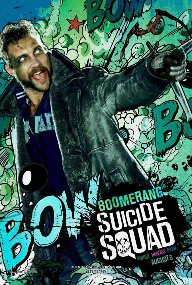 Suicide Squad: everything you need to know | Movies | Empire