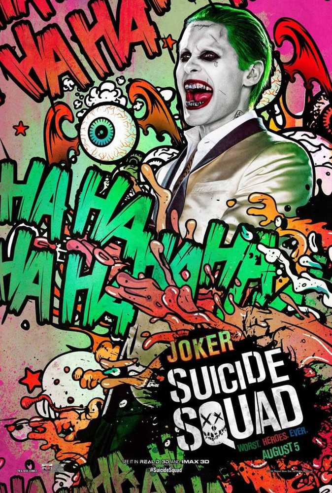 Suicide Squad: everything you need to know   Movies   Empire