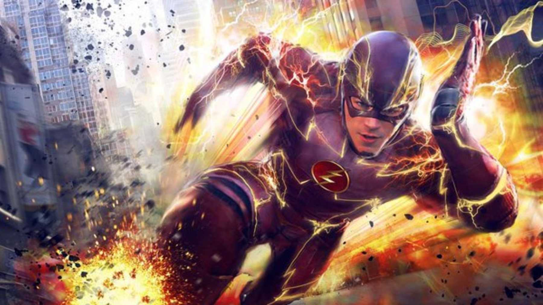 The Flash: 40 villains he's battled | Movies | Empire