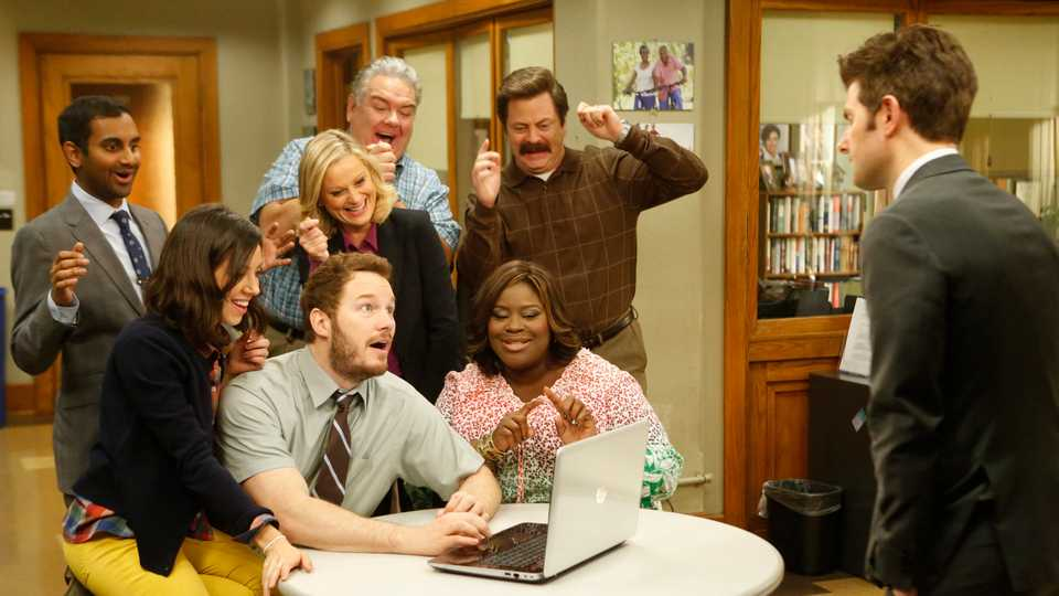 Parks And Recreation Cast Reuniting For Corona-Charity Episode
