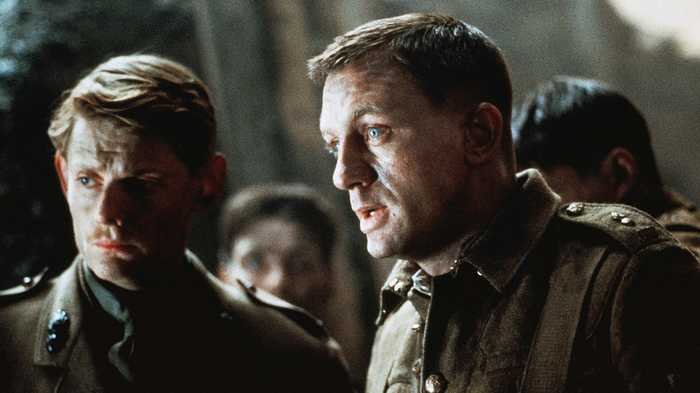 Battle Of The Somme centenary: World War 1 movies to watch