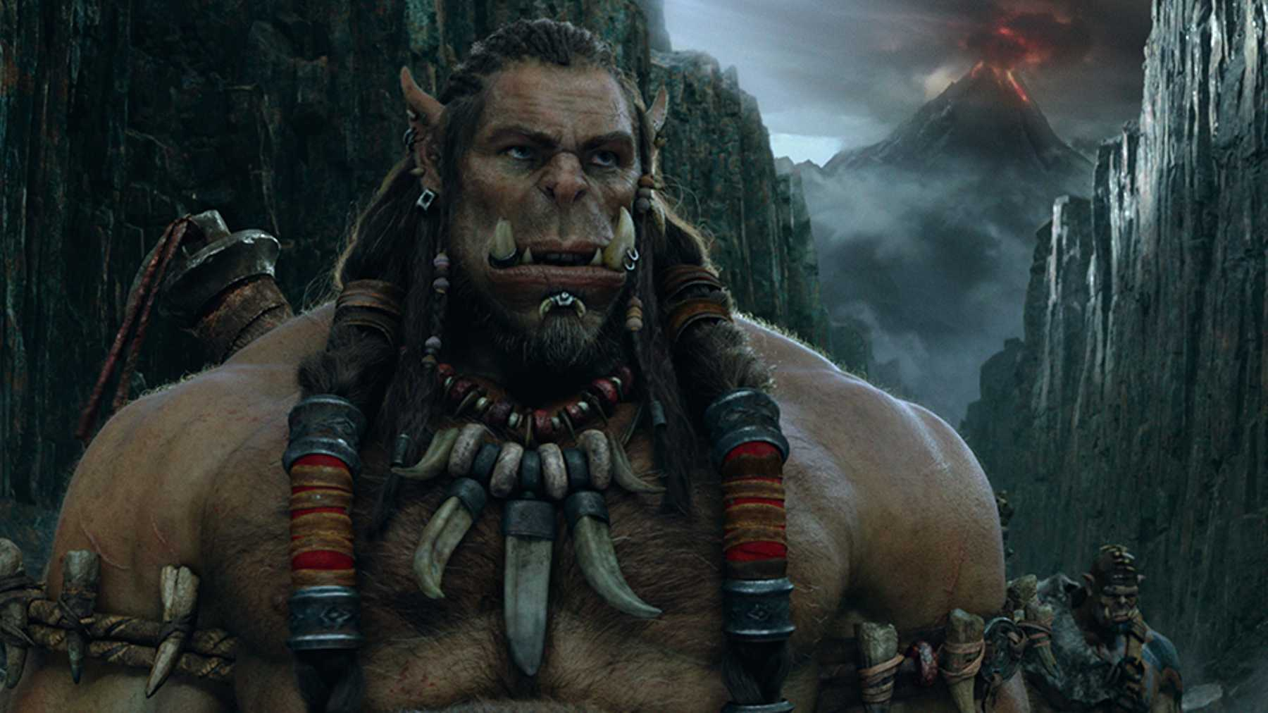 Warcraft 8 Things We Learnt From Director Duncan Jones Movies