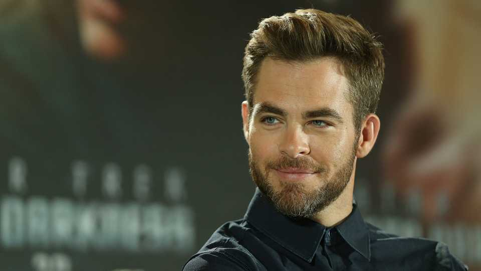 Chris Pine His 12 Best Movie Moments Movies Empire