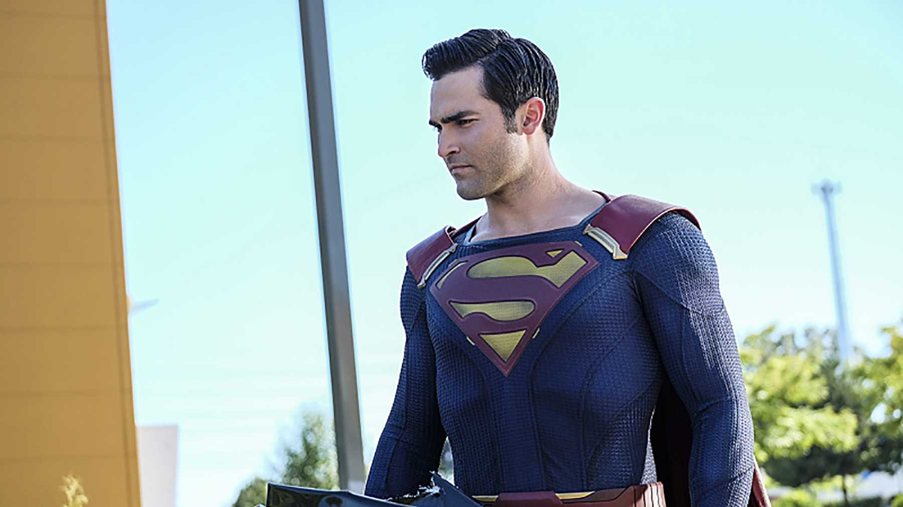 From Teen Wolf to Superman: in depth with Tyler Hoechlin | Movies