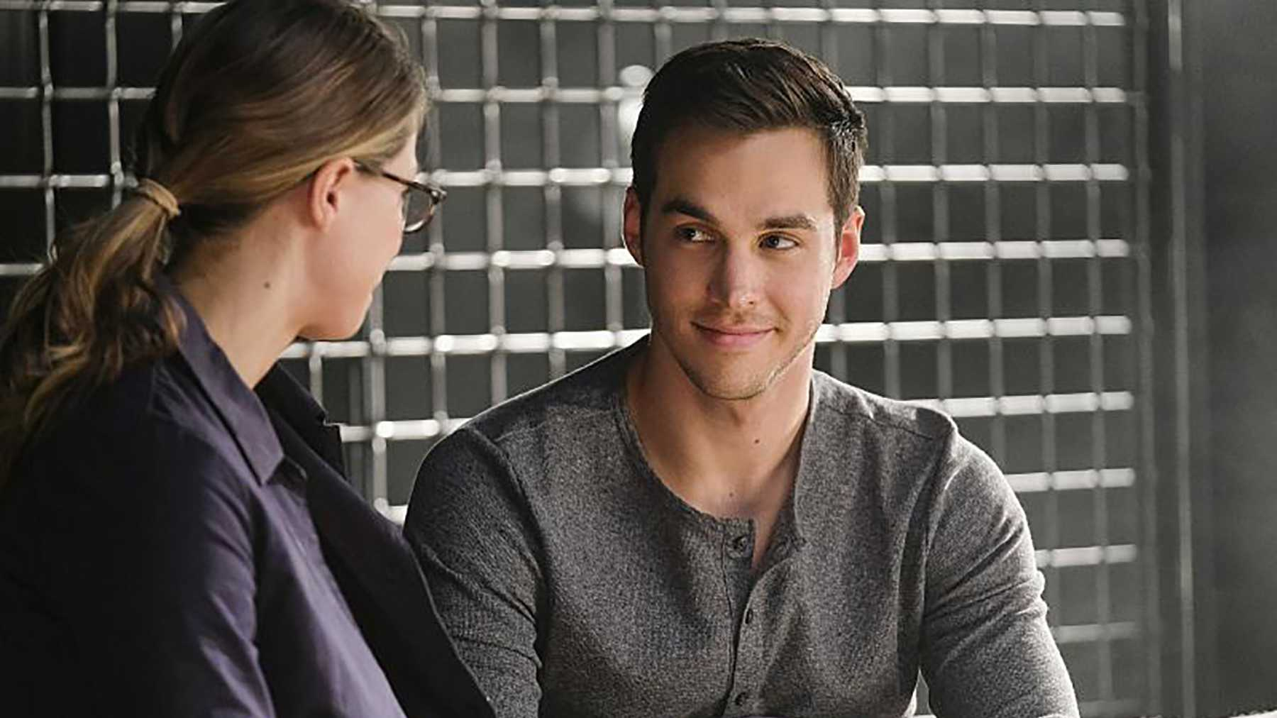 From Vampire Diaries to Mon-El and Supergirl: in depth with Chris