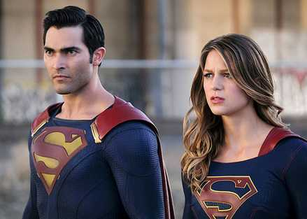From Vampire Diaries to Mon-El and Supergirl: in depth with