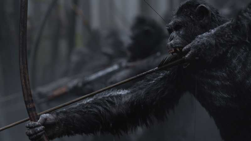 War For The Planet Of The Apes: exclusive trailer breakdown with director Matt Reeves