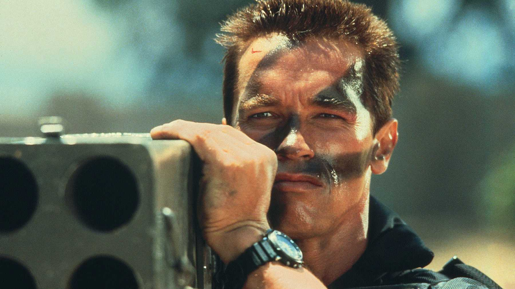 The 50 Best Action Movies Movies Empire