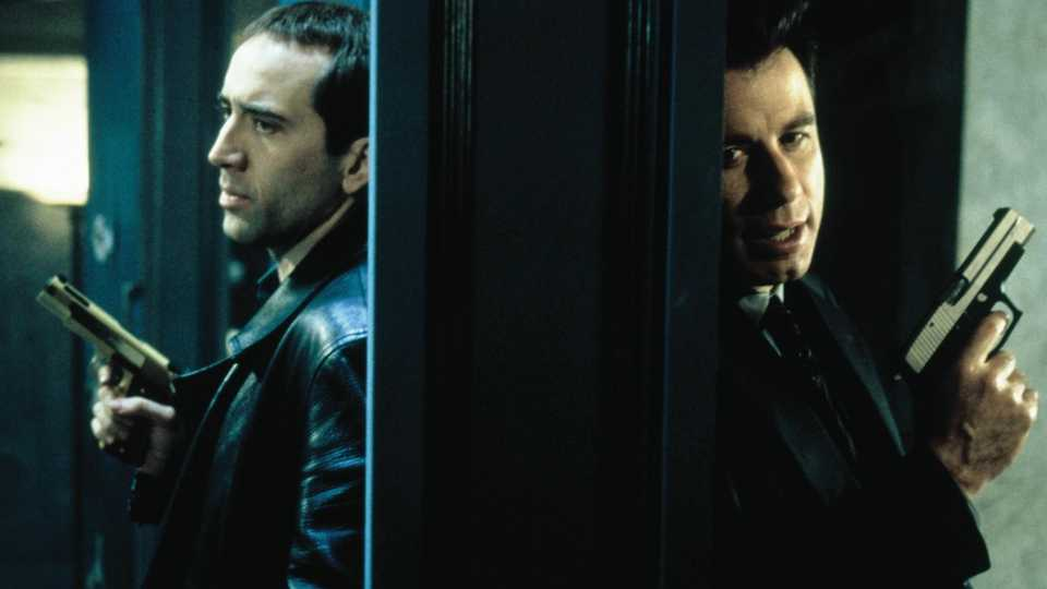 Face/Off Looks Set For A Reboot Face-Lift