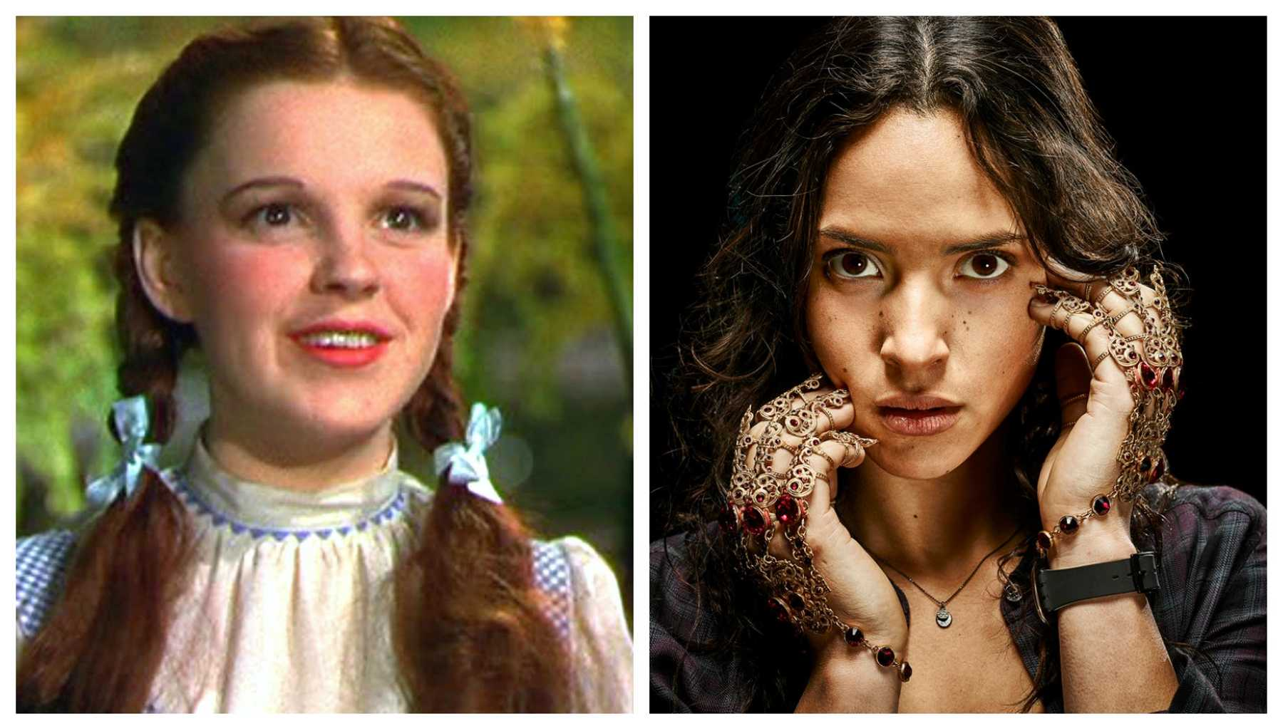 10 Oz Adventures From The Wizard Of Oz To Emerald City Movies Empire