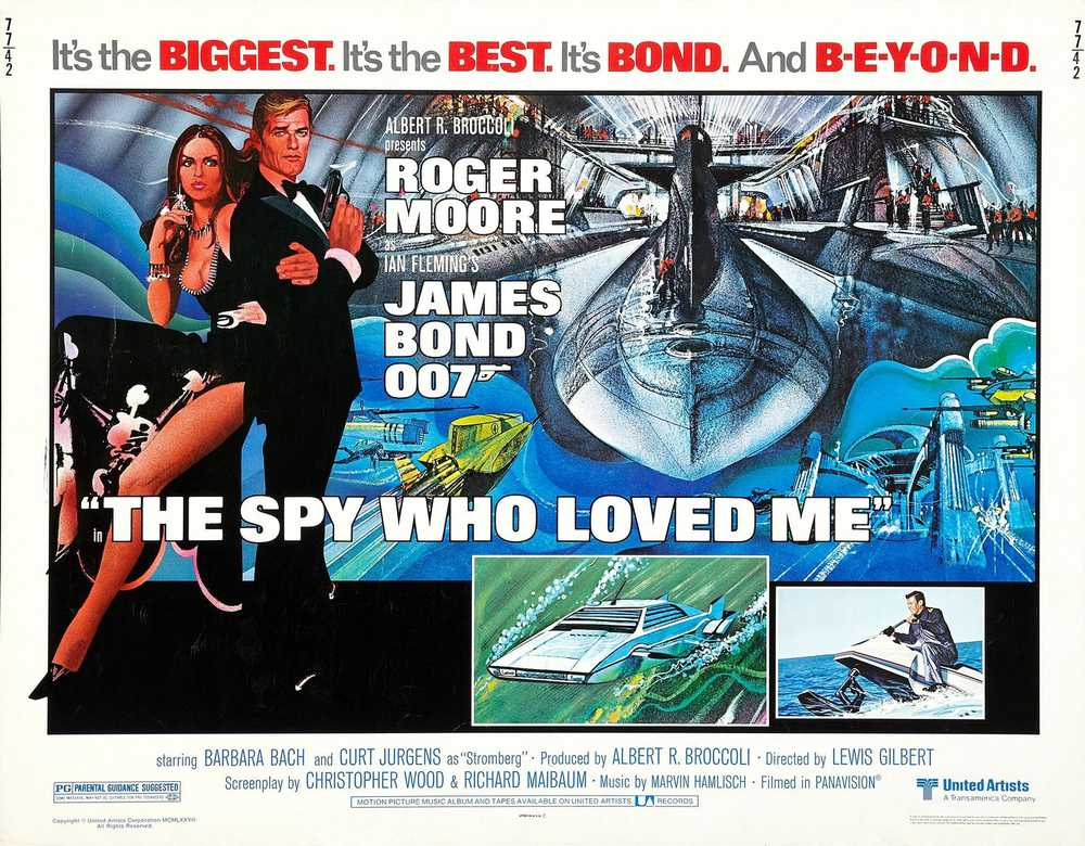 James Bond: 007 Film Anniversaries In 2017 | Movies | Empire