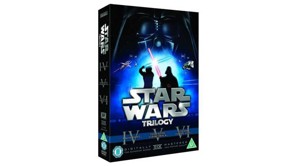 Star Wars: The Perfect Viewing Order | Movies | Empire