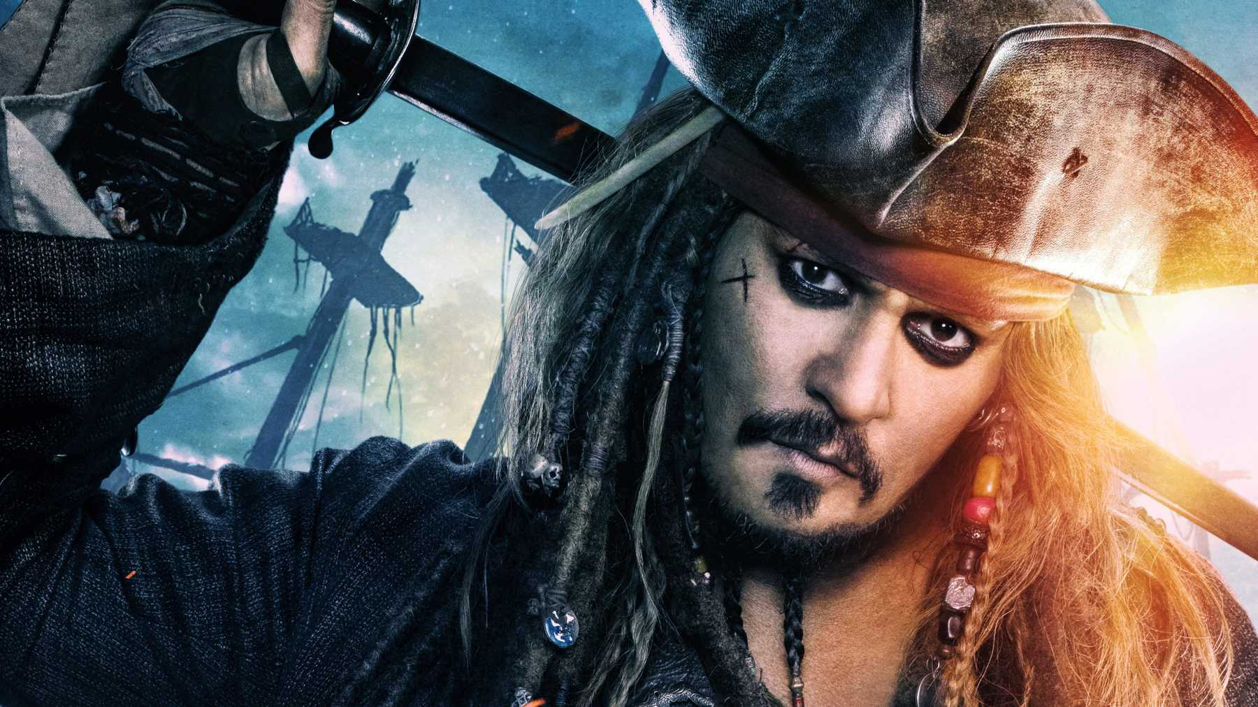 Pirates Of The Caribbean 5: Ten Revelations From Directors Joachim ...