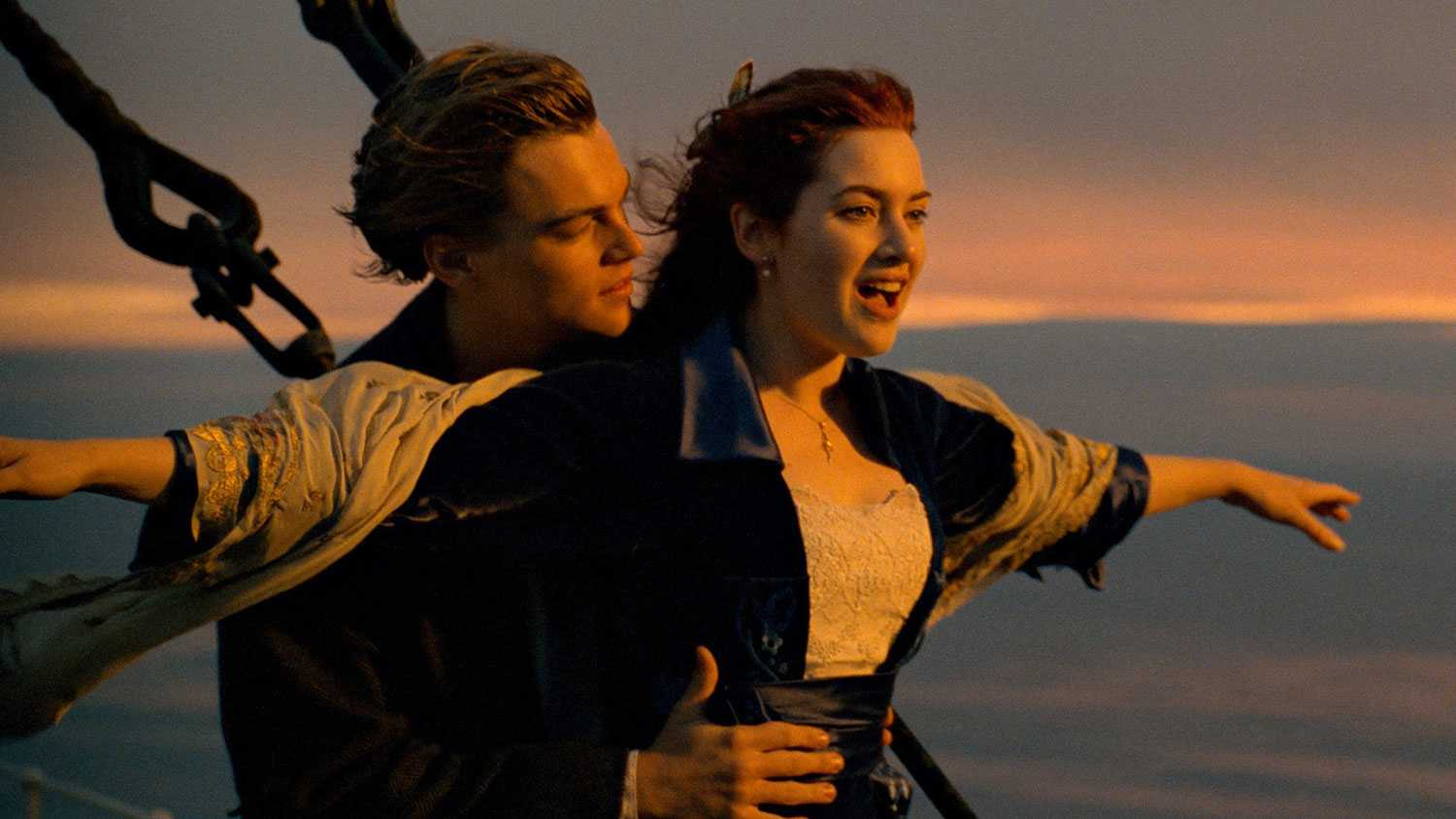 The 50 Best Romantic Movies | Movies | Empire