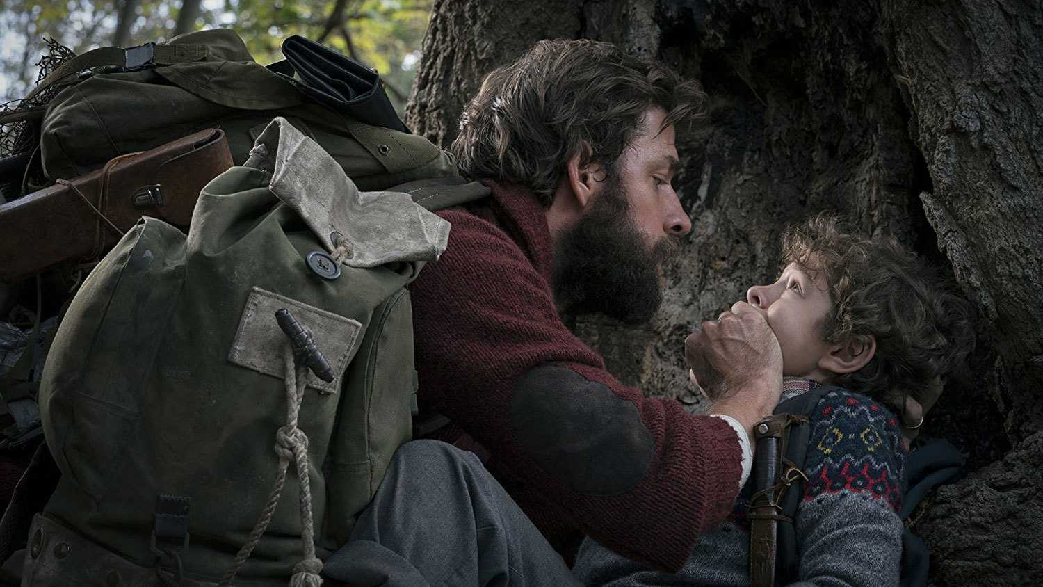 13 Things We Learned About A Quiet Place from John Krasinski