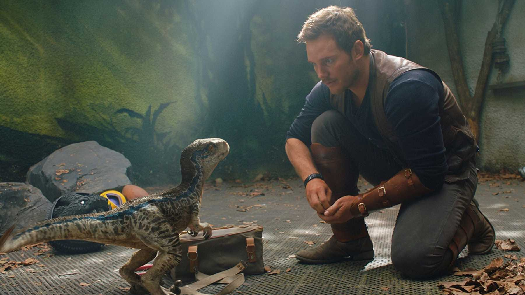18 Jurassic World: Fallen Kingdom Secrets from JA Bayona and Colin ...