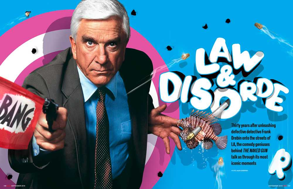 Meet The Naked Gun S Hey It S Enrico Pallazzo Guy Aka Mark Holton Movies Empire What is the work environment and culture like? enrico pallazzo guy aka mark holton