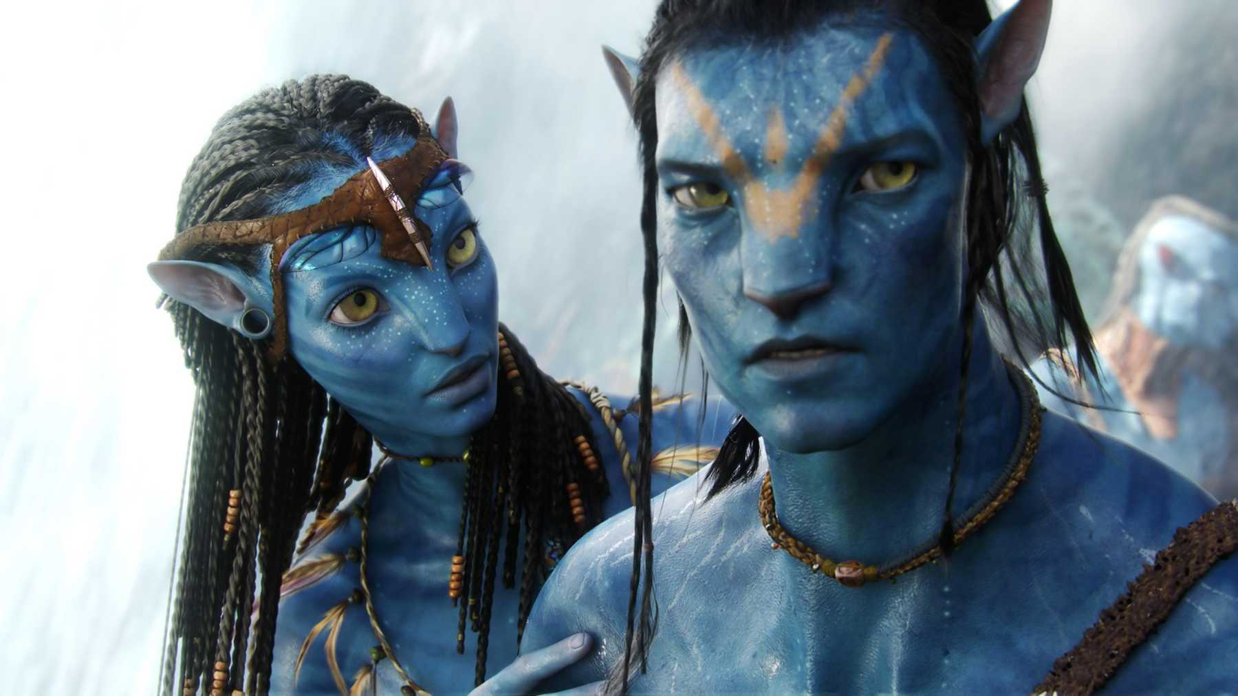 Avatar Sequel Team Wraps Shooting For The Year With New Pic