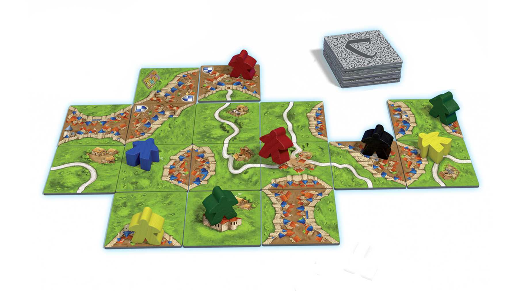 The 30 Best Board Games To Play Right Now | Movies | Empire