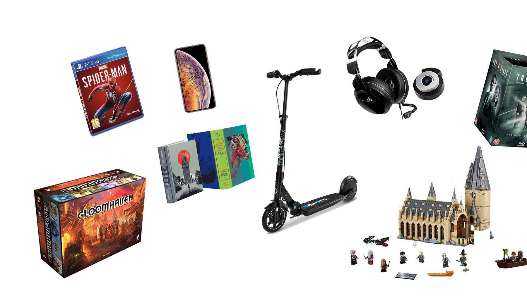 Christmas Gift Guide 2018.Empire Christmas Gift Guide 2018 Movies Empire