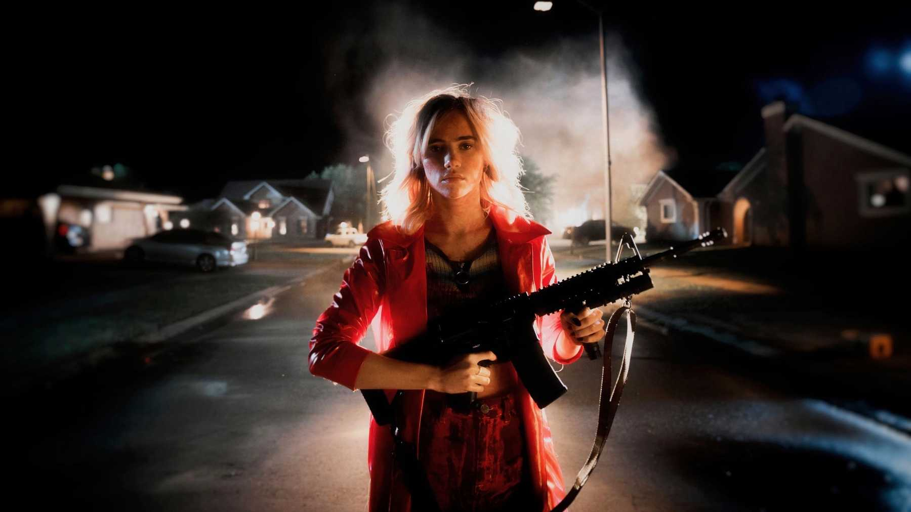 Assassination Nation How Sam Levinson Made A Millennial Satire