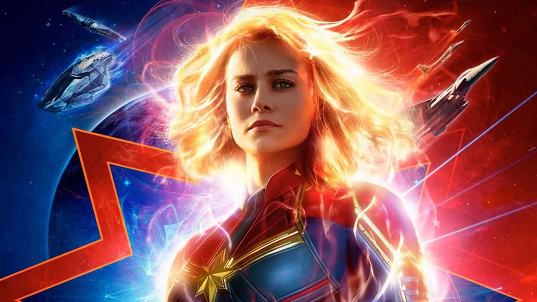Who Is Captain Marvel? Everything You Need To Know Before Watching