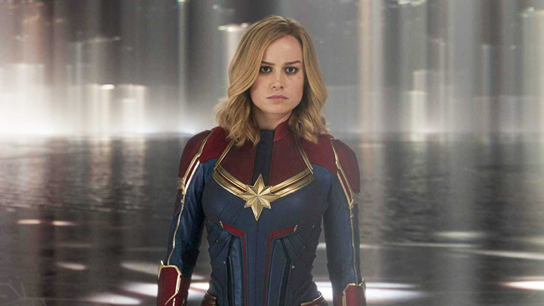 Captain Marvel: 15 Spoiler Facts From Directors Anna Boden And Ryan Fleck | Movies | Empire