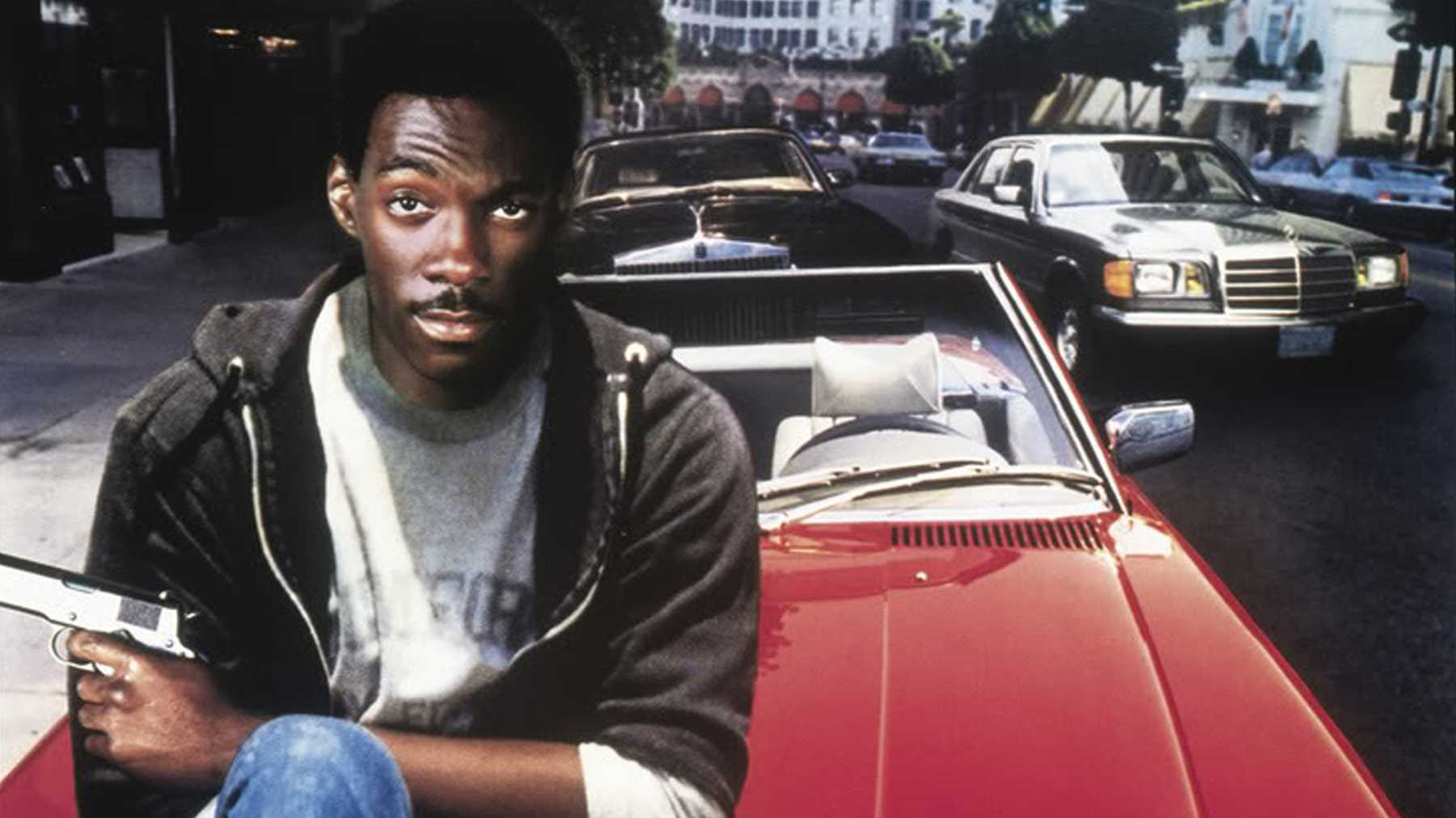 Image result for beverly hills cop movie images""