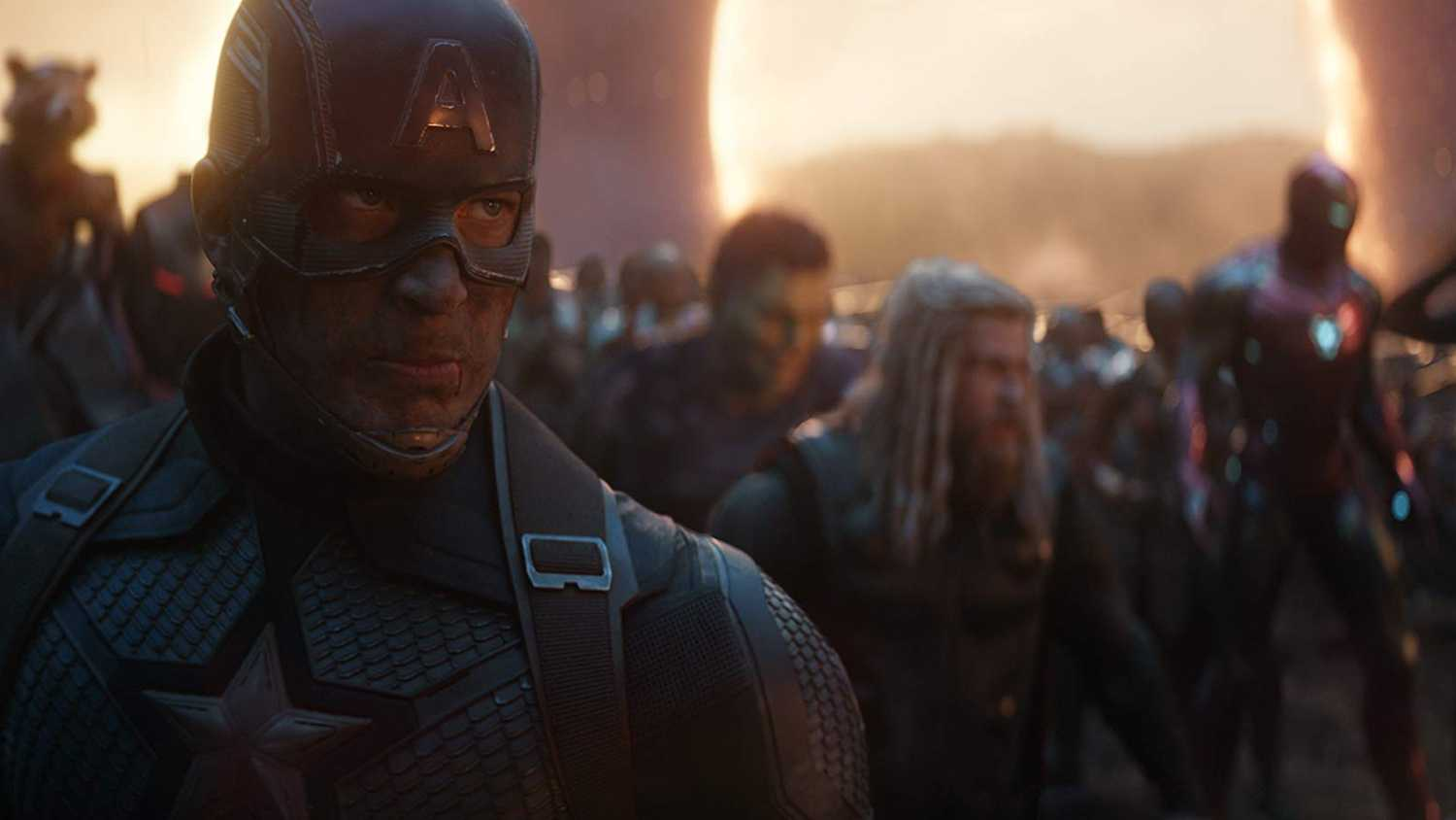 Avengers Endgame: 26 Spoilers Explained By The Directors And Writers