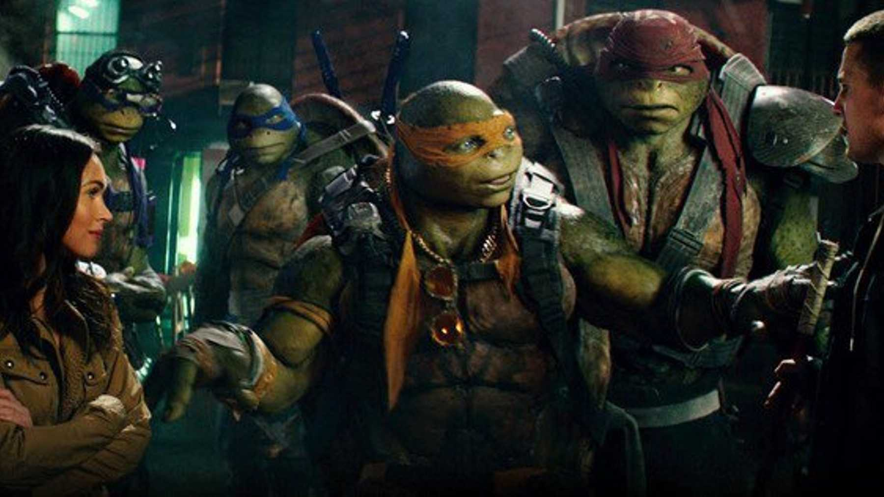Teenage Mutant Ninja Turtles Out Of The Shadows Review Movie Empire